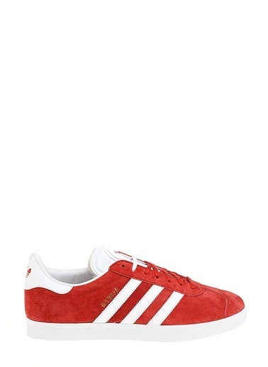 adidas Gazelle Kırmızı